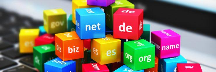 дефис в домене