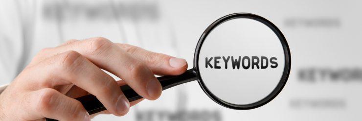 разновидности поисковых запросов