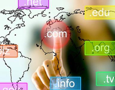 подобрать доменное имя